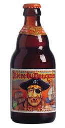 Birra BOUCANIER RED