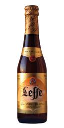 Birra LEFFE BLONDE