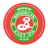 BROOKLYN IPA