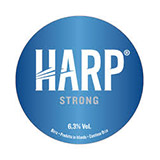 HARP STRONG
