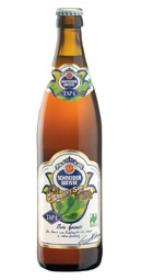 Birra SCHNEIDER MEIN GRUNES TAP 4