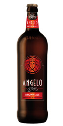 Birra ANGELO BROWN ALE
