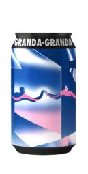 GRANDA LOOKING GLASS