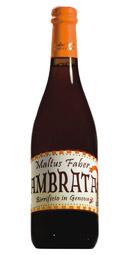 Birra MALTUS FABER AMBRATA