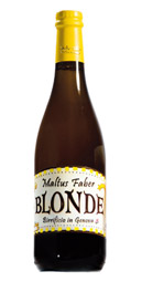 Birra MALTUS FABER BLONDE
