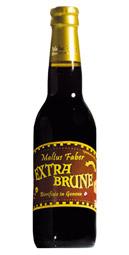 Birra MALTUS-FABER-EXTRA-BRUNE