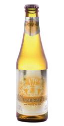 Birra MENABREA ANNIVERSARIO BIONDA