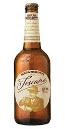 Birra MORETTI TOSCANA