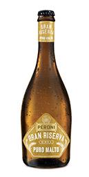 Birra PERONI GRAN RISERVA PURO MALTO