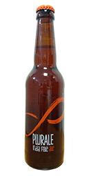Birra PLURALE INDIA PALE ALE
