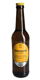 Birra SUPERBA REGINA