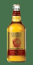 CHAPLIN & CORK'S SOMERSET VINTAGE CIDER