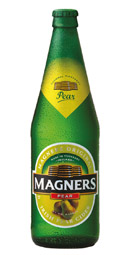 MAGNERS IRISH PEAR CIDER