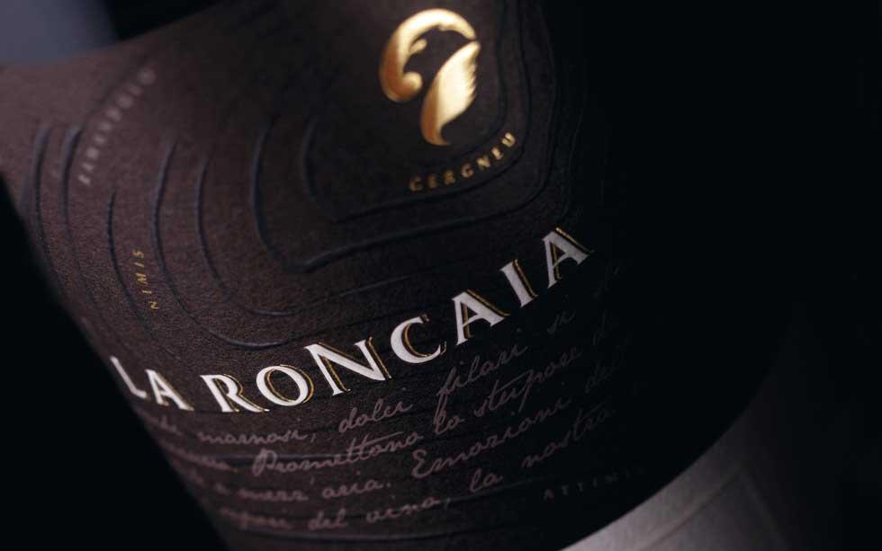 Vini La Roncaia, da Fantinel una raffinata storia autentica