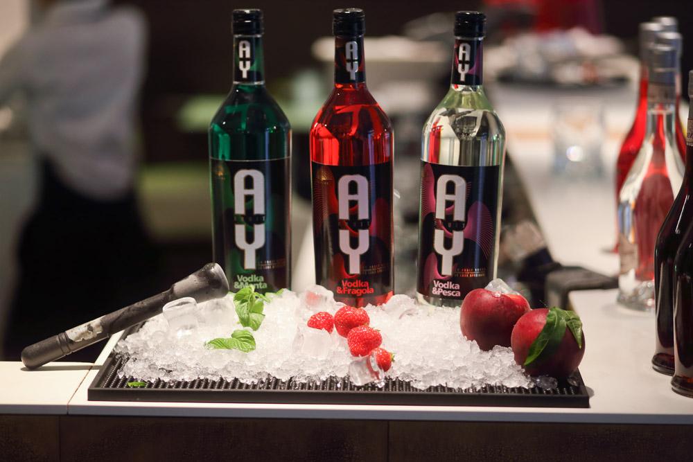Ay Fruit: combinata perfetta!