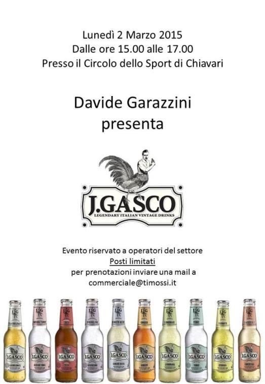 Seminario J Gasco