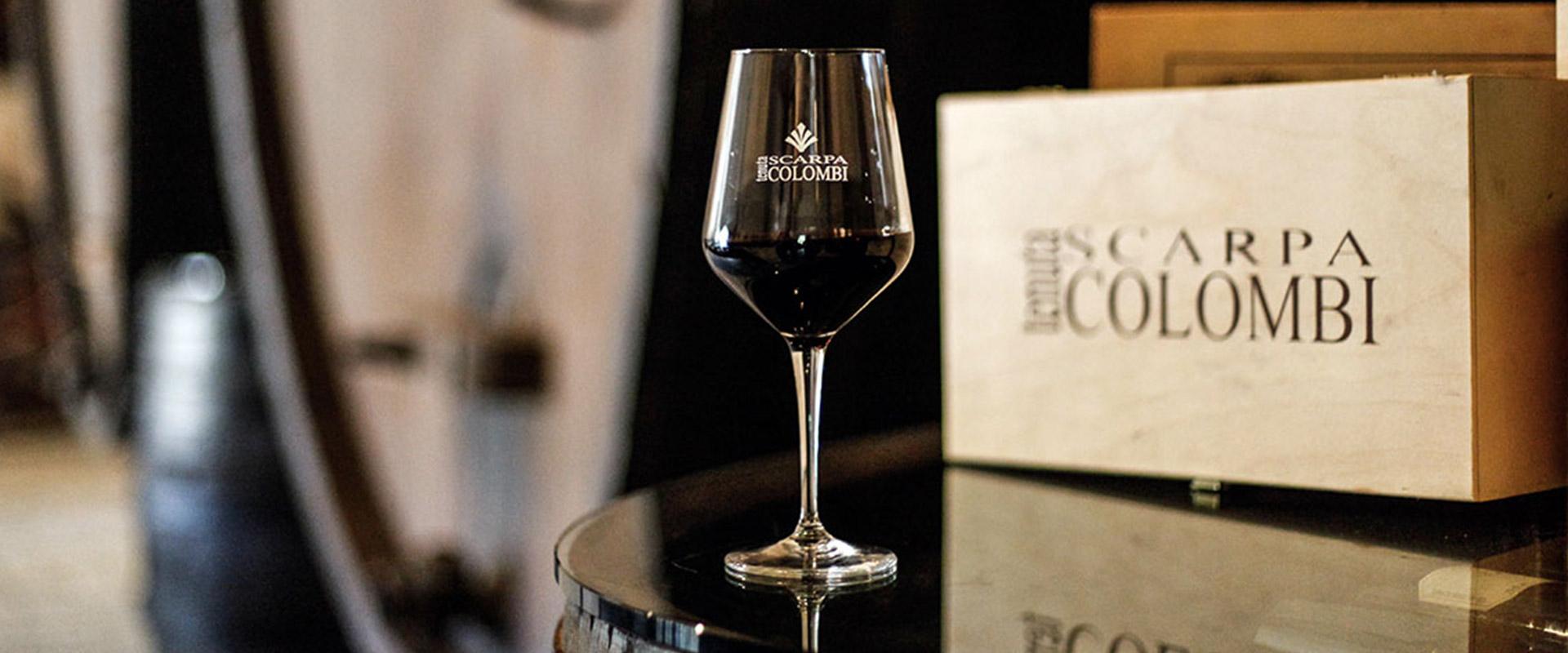 Tenuta Scarpa Colombi: vini d'eccellenza nell'Oltrepò Pavese