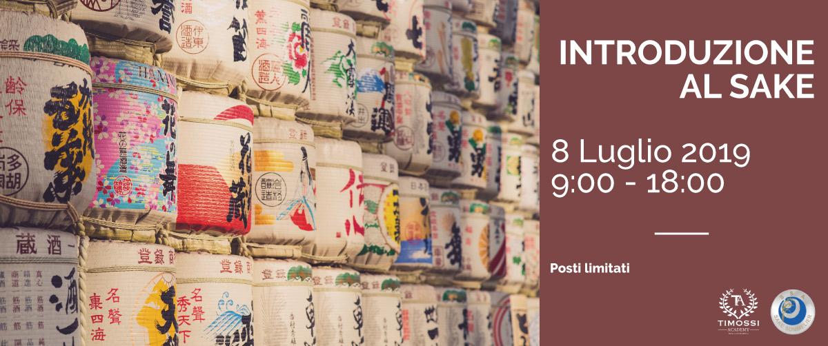 8 Lug 2019 – Introduzione al sake
