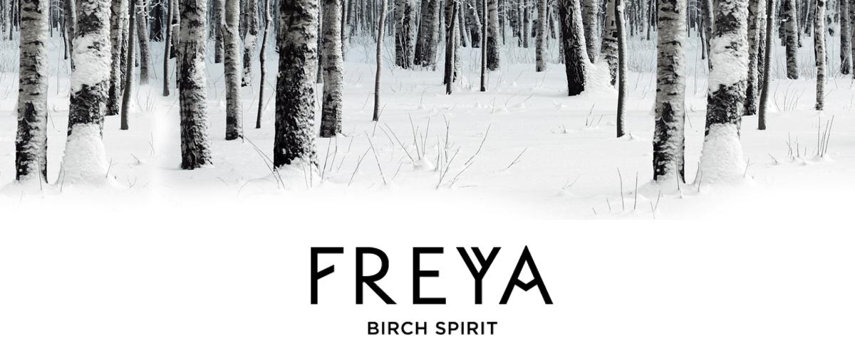 Freya, il più selvaggio tra gli spirits