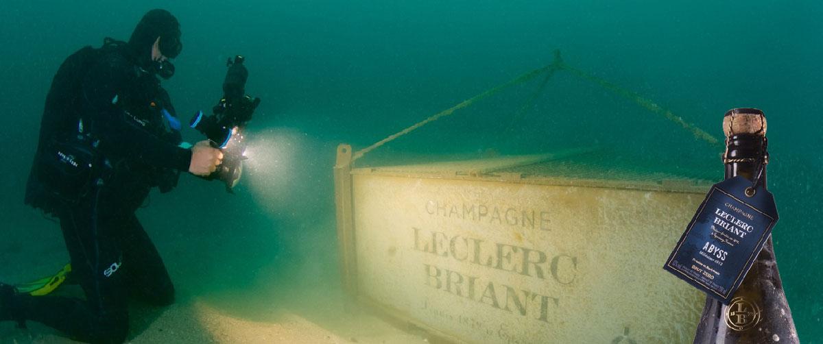 Leclerc Briant: lo Champagne biodinamico pieno di gusto e storia