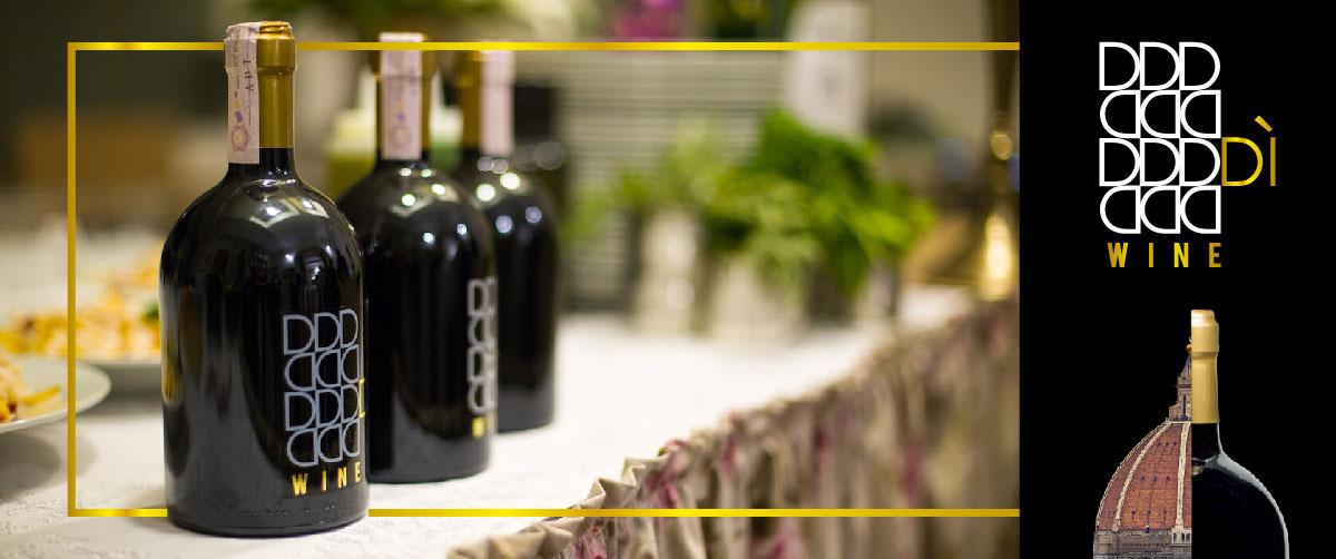 Il segreto dello Spritz Fiorentino? Si chiama Dì Wine