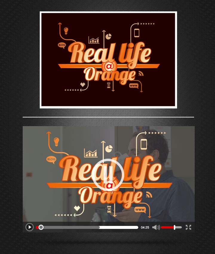 real-life