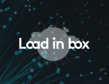 <strong>LOAD IN BOX</strong> – Film de présentation en motion design