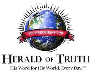 Herald of Truth logo