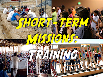 short-term-training