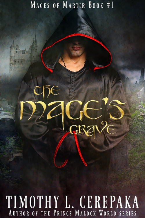 The Mage's Grave
