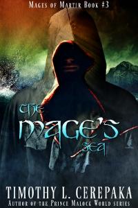 The Mage's Sea