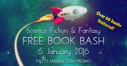 free science fiction and fantasy promo January 5 2016 photo