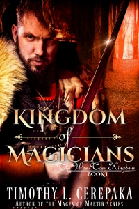 Kingdom of Magicians