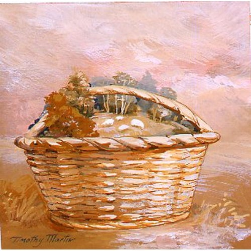 Basket Village 4