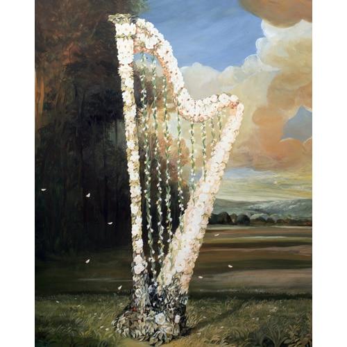 Meadow Harp