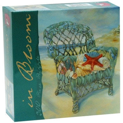 Bayberry Wicker Puzzle