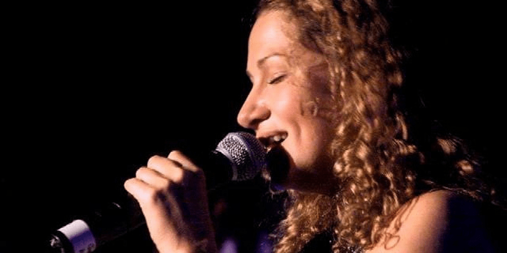 """Joan Osborne """"One of Us"""" discussion on episode with interview with Mary Jo Sharp"""