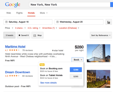 The Big Myth About Hotel Metasearch (Travel Tuesday) - E ...