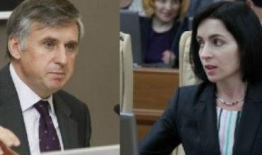 Ion Sturza to Maia Sandu: If I wasn't stubborn, today Moldova was in NATO and the EU