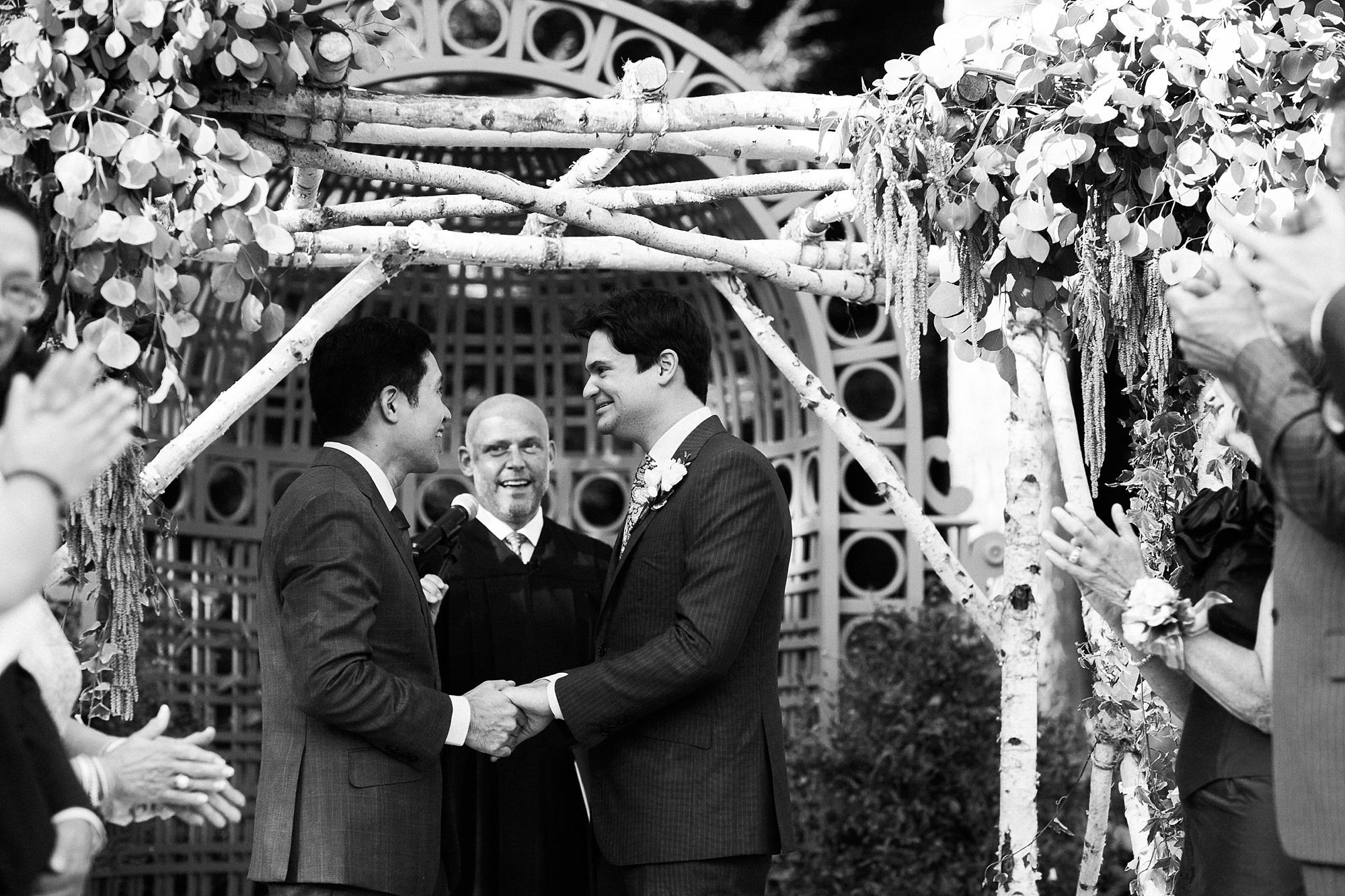 berkshires wedding at the mount