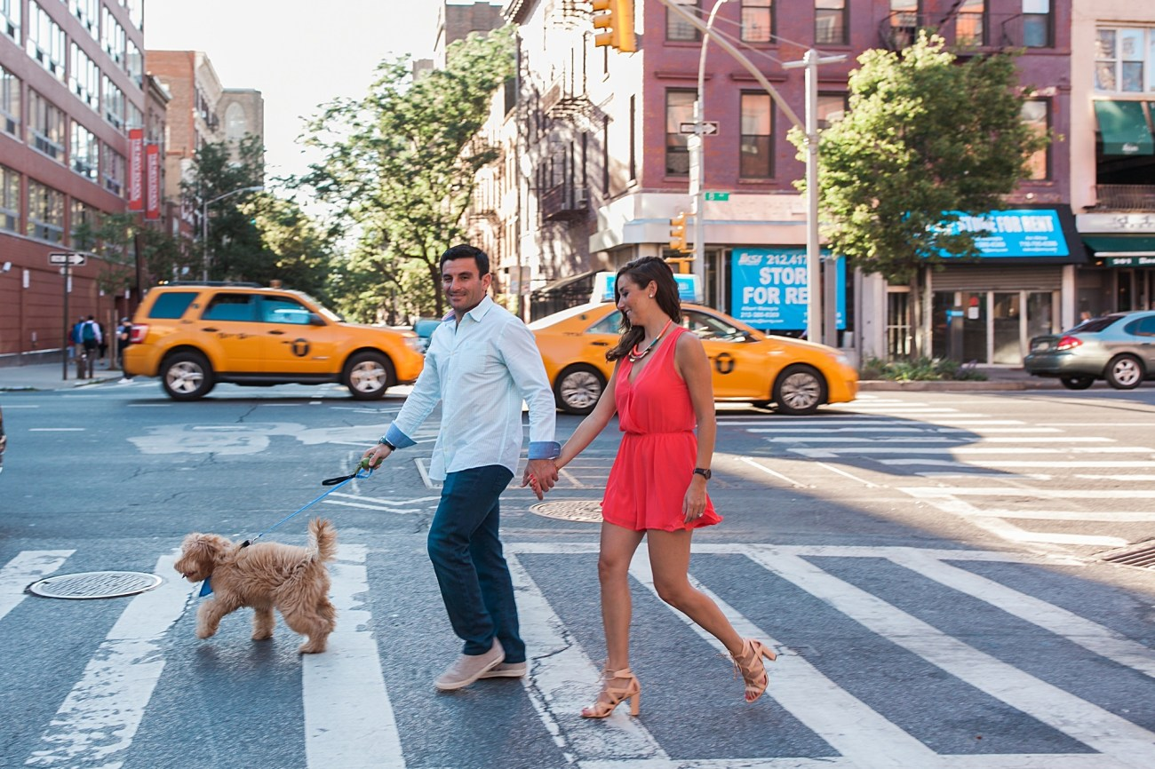 A West Village Engagement Session With Hudson River Views_0129