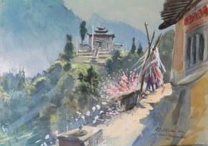 Old Dzong, Trashiyangtse