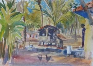 Neeleshwar Chicken Coop