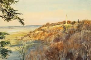 1765-Burton-Pynsent,-Somerset-wc46x57