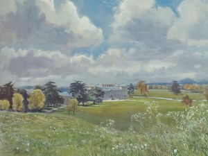 Croome view