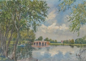 Burton Constable, Yorks wc45x67