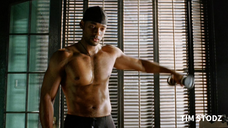 will smith fitness