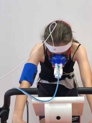 Pediatric Exercise Testing (English)