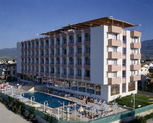 Hotel Merry 4*
