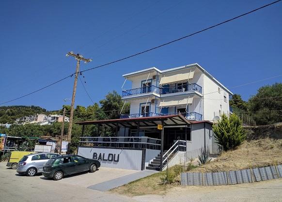 Врахос – Sea View Apartments